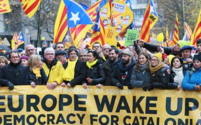 Wat is er aan de hand in Catalonië?